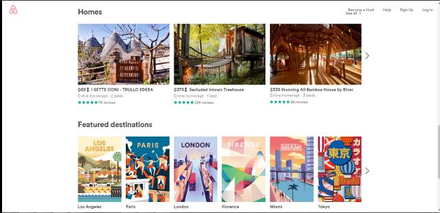 airbnb departamentos turisticos chiclayo